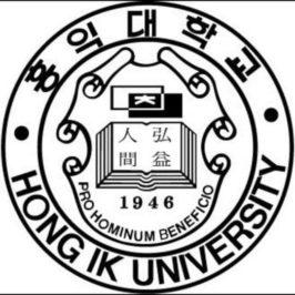 Đại học HONGIK – Đại học hàng đầu về thiết kế và nghệ thuật