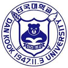 Đại học Dankook Hàn Quốc