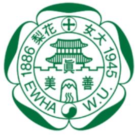 ĐẠI HỌC NỮ EWHA – Đại học dành cho nữ giới lớn nhất thế giới
